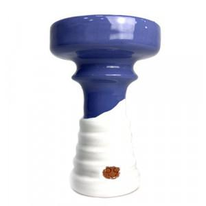 Чаша RS Bowls HR v 2.0 (Harmonia) white-blue