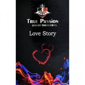 Табак Акциз TRUE PASSION Love Story 50 гр