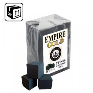 Уголь Empire Gold оптом 100 кг