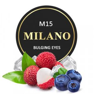 Табак Milano Bulging Eyes M15 100 гр