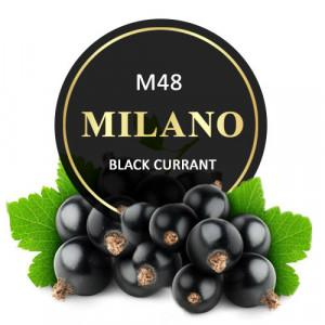 Табак Milano Black Currant M48 100 гр