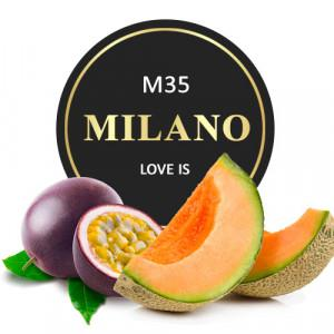 Табак Milano Love is M35 100 гр