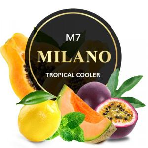 Табак Milano Tropical Cooler M7 100 гр