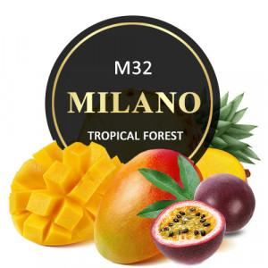 Табак Milano Tropical Forest M32 100 гр