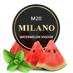 Табак Milano Watermelon Vigour M20 100 гр