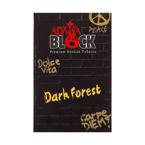 Табак ADALYA BLACK Dark Forest 50 гр