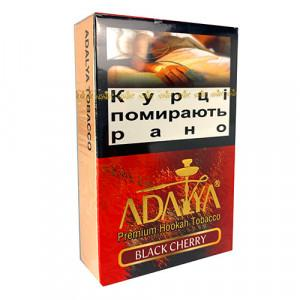 Табак акциз ADALYA Black Cherry 50 g