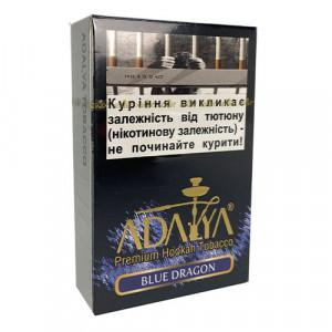 Табак акциз ADALYA Blue Dragon 50 g