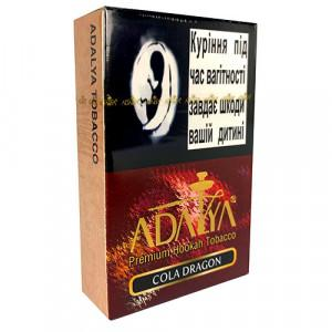 Табак акциз ADALYA Cola Dragon 50 g
