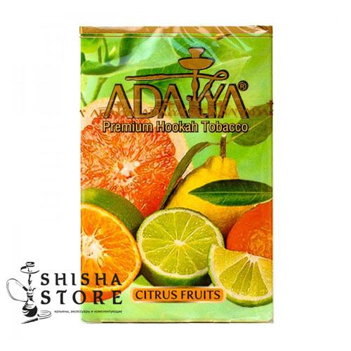 Табак ADALYA Citrus Fruit 50 g