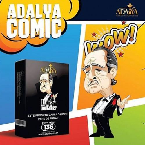 Табак ADALYA The Godfather 50 g