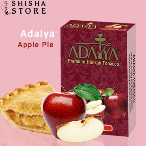 Табак ADALYA Apple Pie 50 g