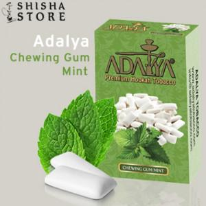 Табак ADALYA Chewing Gum Mint 50 g