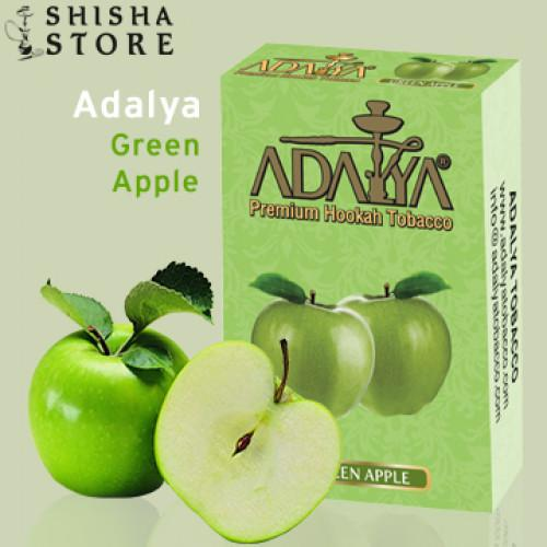 Табак ADALYA Green Apple 50 g