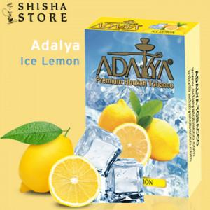 Табак ADALYA Ice Lemon 50 g