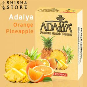 Табак ADALYA Orange Pineapple 50 g