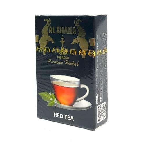 Табак AL SHAHA Red Tea 50 гр