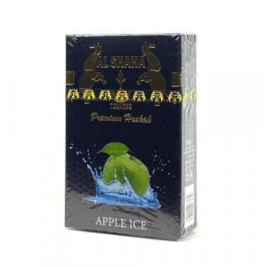 Табак AL SHAHA Apple Ice 50 гр