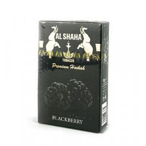 Табак AL SHAHA Blackberry 50 гр
