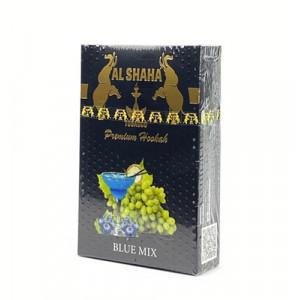 Табак AL SHAHA Blue Mix 50 гр