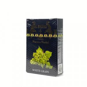 Табак AL SHAHA White Grape 50 гр