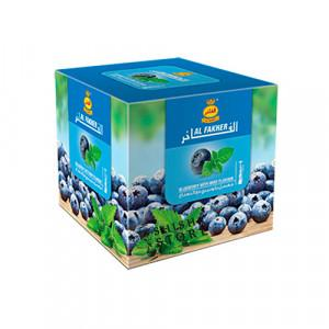 Табак  AL FAKHER Bueberry With Mint 1 кг