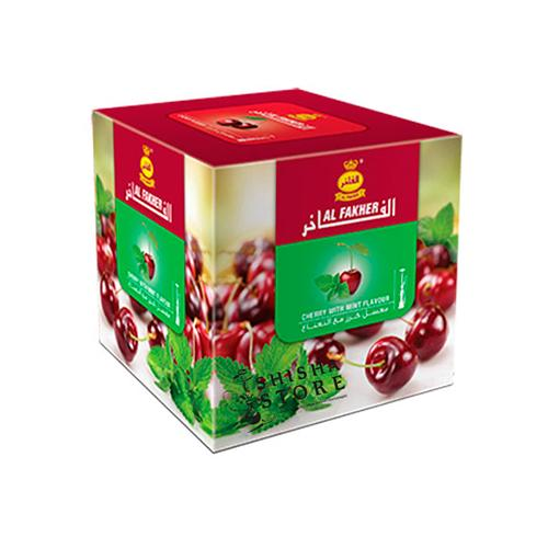 Табак  AL FAKHER Cherry With Mint 1 кг