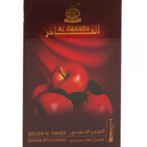 Табак Al Fakher Golden Bahraini Apple 50 gr