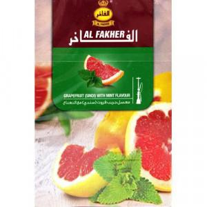 Табак AL FAKHER Grapefruit With Mint 50 гр