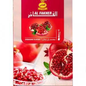 Тютюн AL FAKHER Pomegranate 50 гр