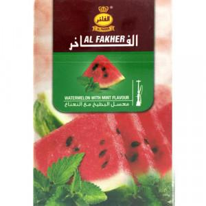 Тютюн AL FAKHER Watermelon With Mint 50 гр
