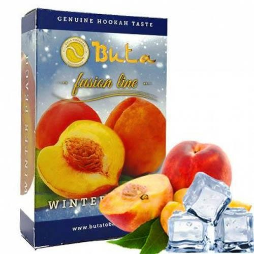 Табак Buta Gold Line Winter Peach  50 gr