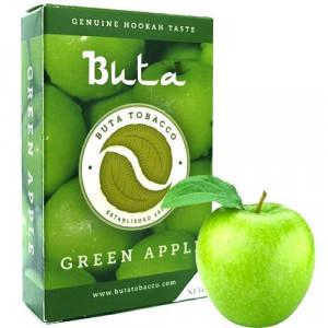 Табак Buta Gold Line Green Apple 50gr