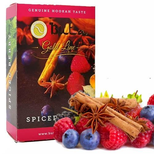 Табак Buta Gold Line Spiced Berry 50 gr