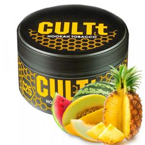 Табак CULTt  C25  Pineapple Watermelon Melon 100 гр
