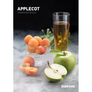 Тютюн DARKSIDE Applecot 100 гр