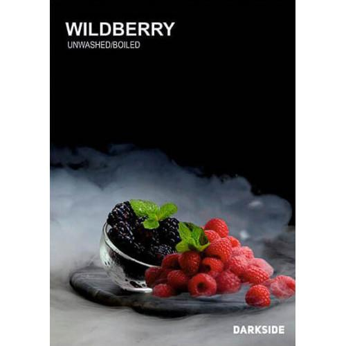 Табак DARKSIDE Wildberry 100 гр