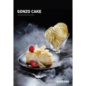 Табак DARKSIDE Gonzo Cake 100 гр