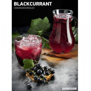 Табак DARKSIDE Blackcurrant 250 гр