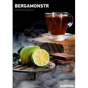 Тютюн DARKSIDE Bergamonstr 100 гр