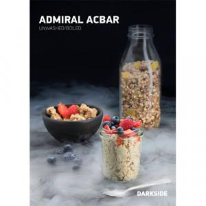 Тютюн DARKSIDE Admiral Acbar Cereal 100 гр