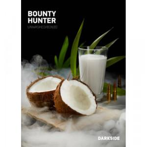 Тютюн DARKSIDE Bounty Hunter 100 гр