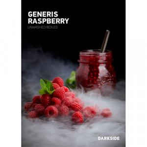 Табак DARKSIDE Generis Raspberry 250 гр