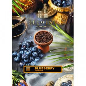 Табак Акциз Element earth line Blueberry 40 гр