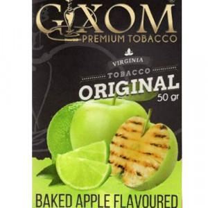 Табак GIXOM Baked Apple 50 гр