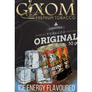 Табак GIXOM Ice Energy 50 гр