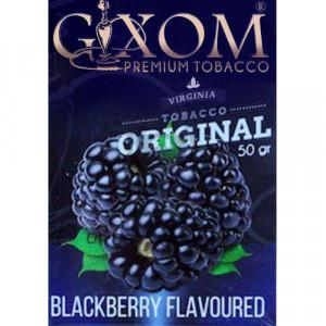 Табак GIXOM Blackberry 50 гр