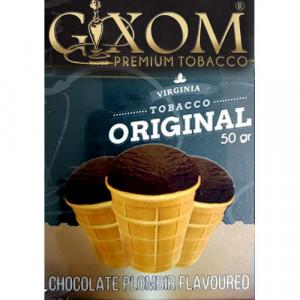 Табак GIXOM Chocolate Plombir 50 гр