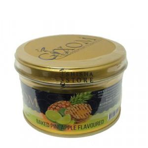 Табак GIXOM Pineapple 200 гр