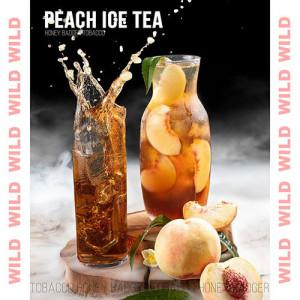 Табак Honey Badger Wild Peach Ice Tea 40 гр